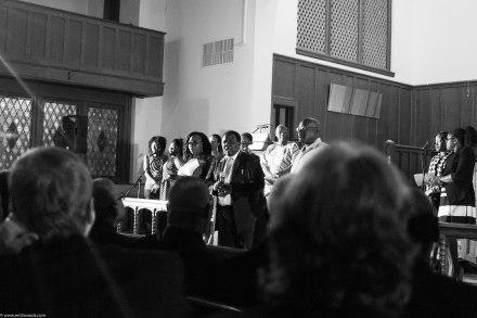 Pastor John Gumbo