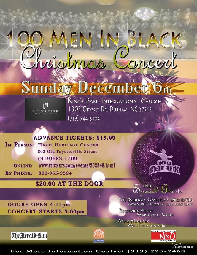 Christmas Flyer (2)